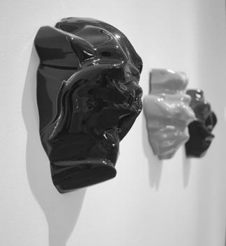 Zach Blas, Facial Weaponization Suite (2012 / 2013)