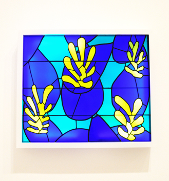 Henri Matisse, The Tree of Life (1950)