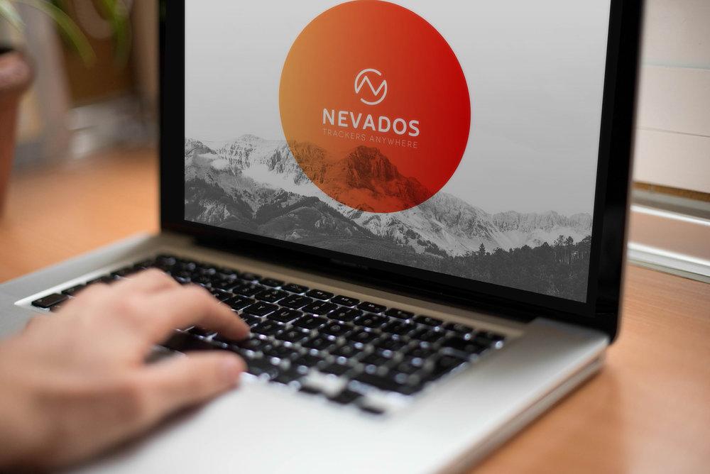 NEW WEBSITE: nevados.co