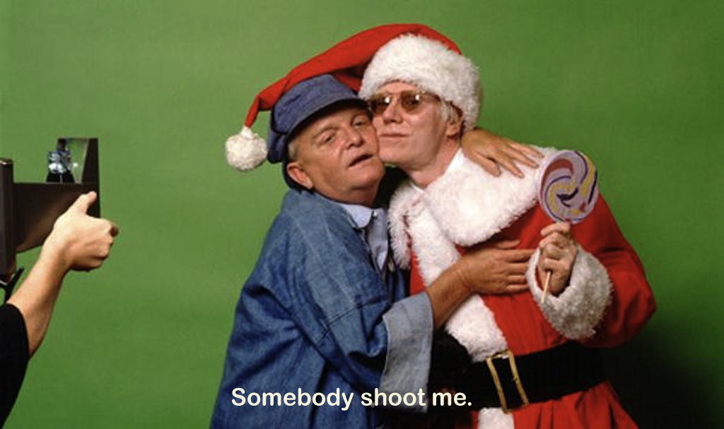 markmcevoy :      Have a christmas