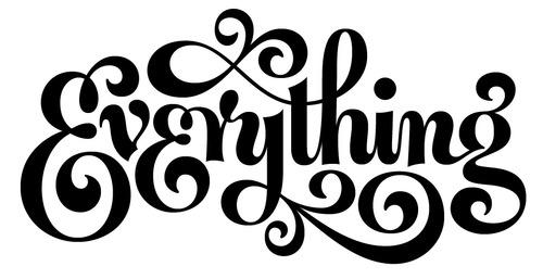 slapdashing :     Typeverything.com  Everything byJessica Hische.  via…
