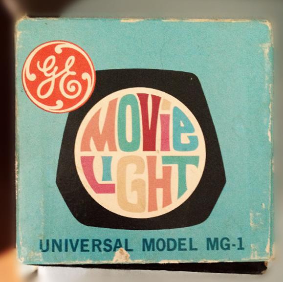secretempires :     GE Movie Light