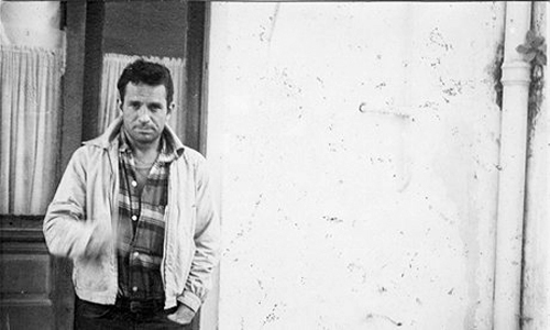"""aconversationoncool :     """"Live, travel, adventure, bless, and don't be sorry.""""   Kerouac in Tangier, 1957."""