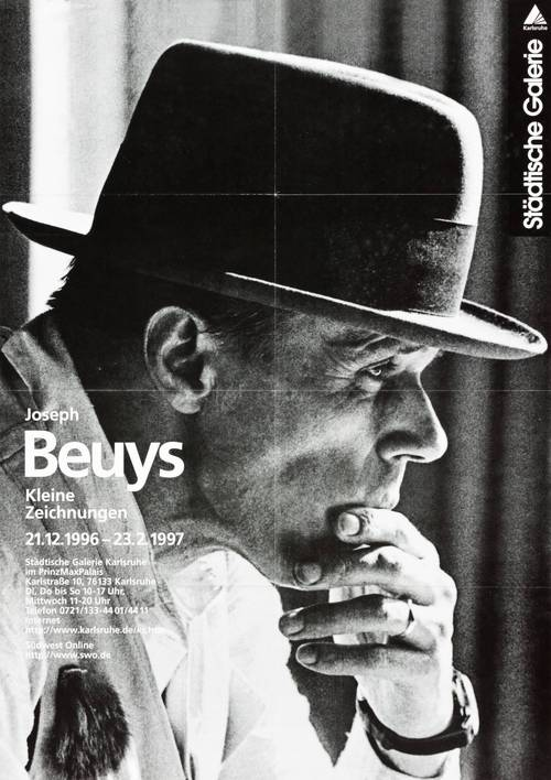 secretempires :     Beuys      Most strange and uncomfortably fascinating man.