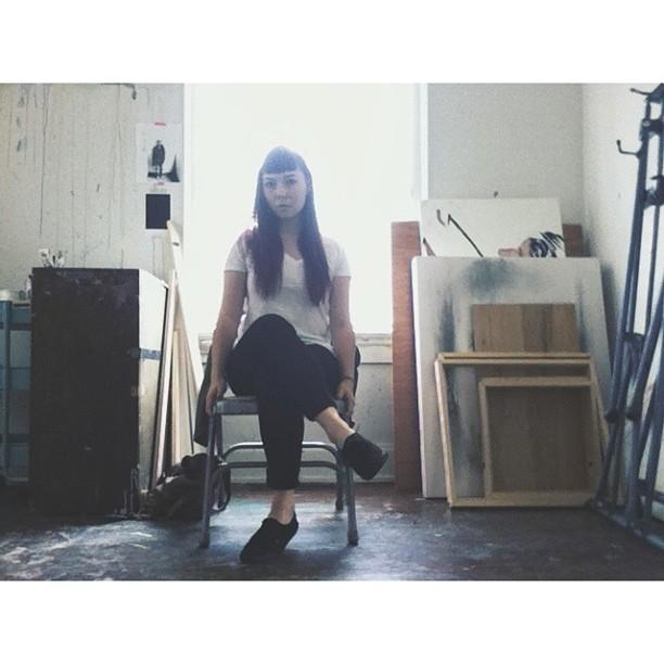 iamnomes :     Studio self-portraits.