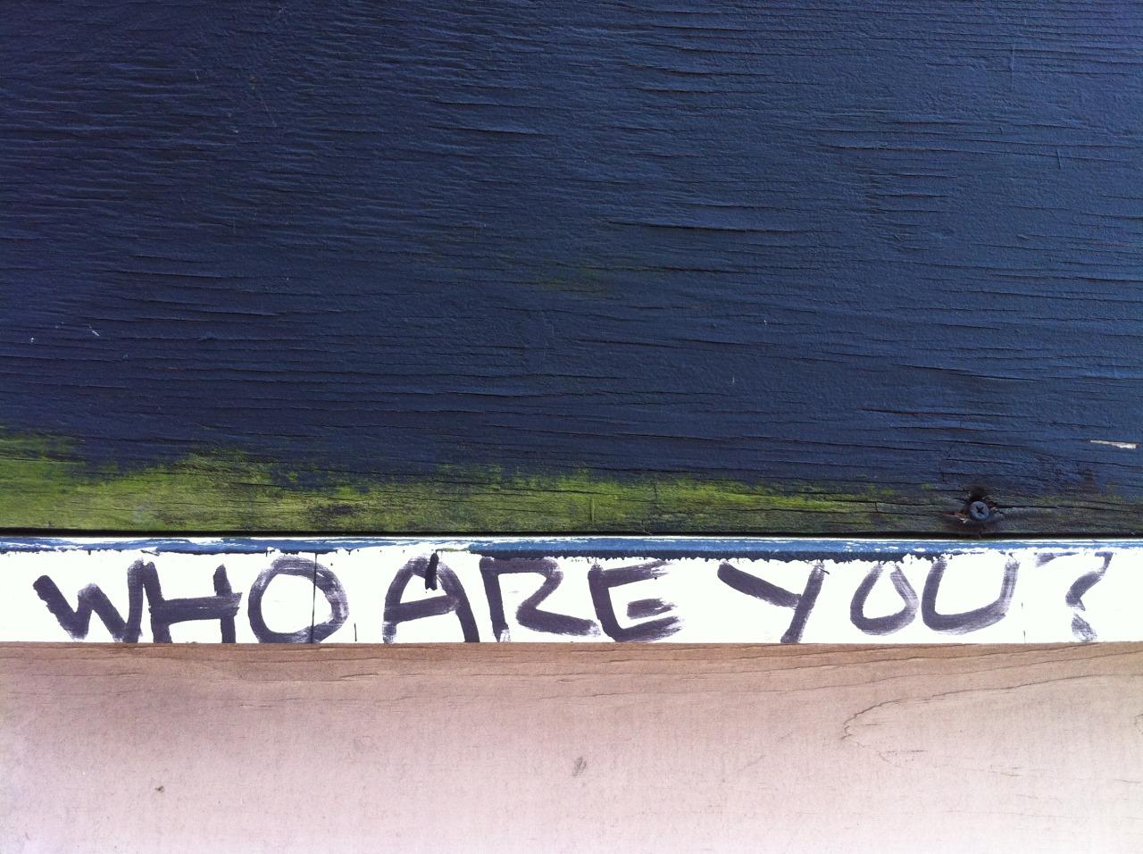 Good question  Charleston SC       — Dorn