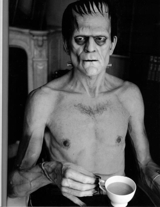William Henry Pratt / Boris Karloff
