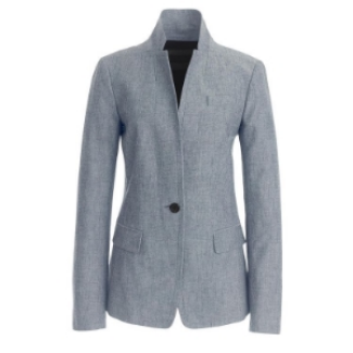 Regent blazer, $168