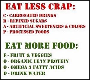 Healthy, healthy.