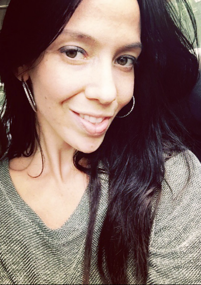 Sarah Manzi