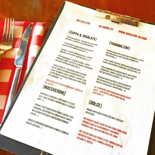 3 Under The Radar Menu Options You're Probably Missing Out