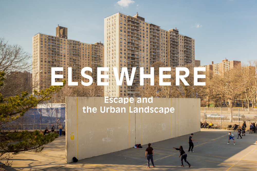 Van Alen Institute, Elsewhere, 2014
