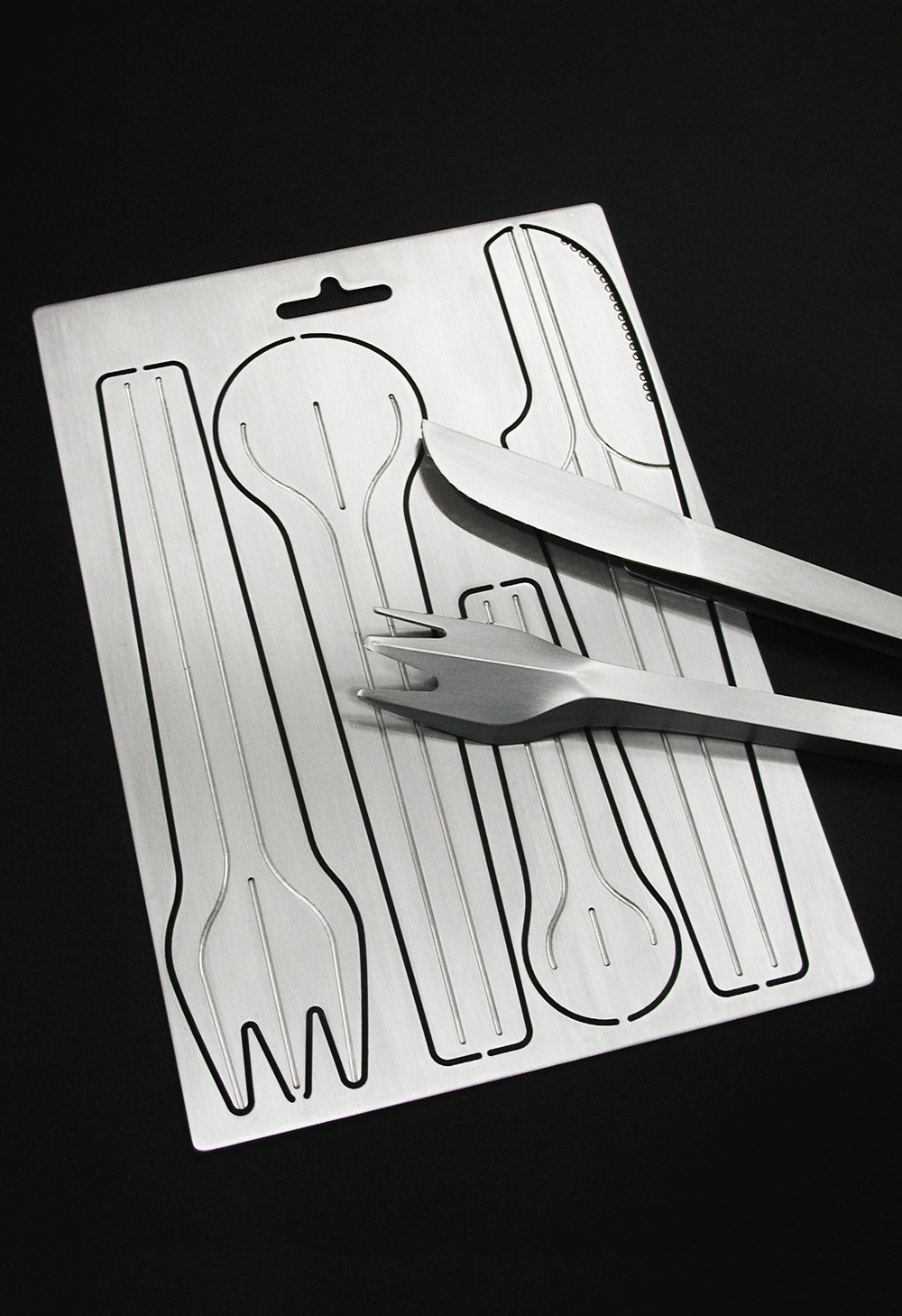 Do! cutlery by Arihiro Miyake