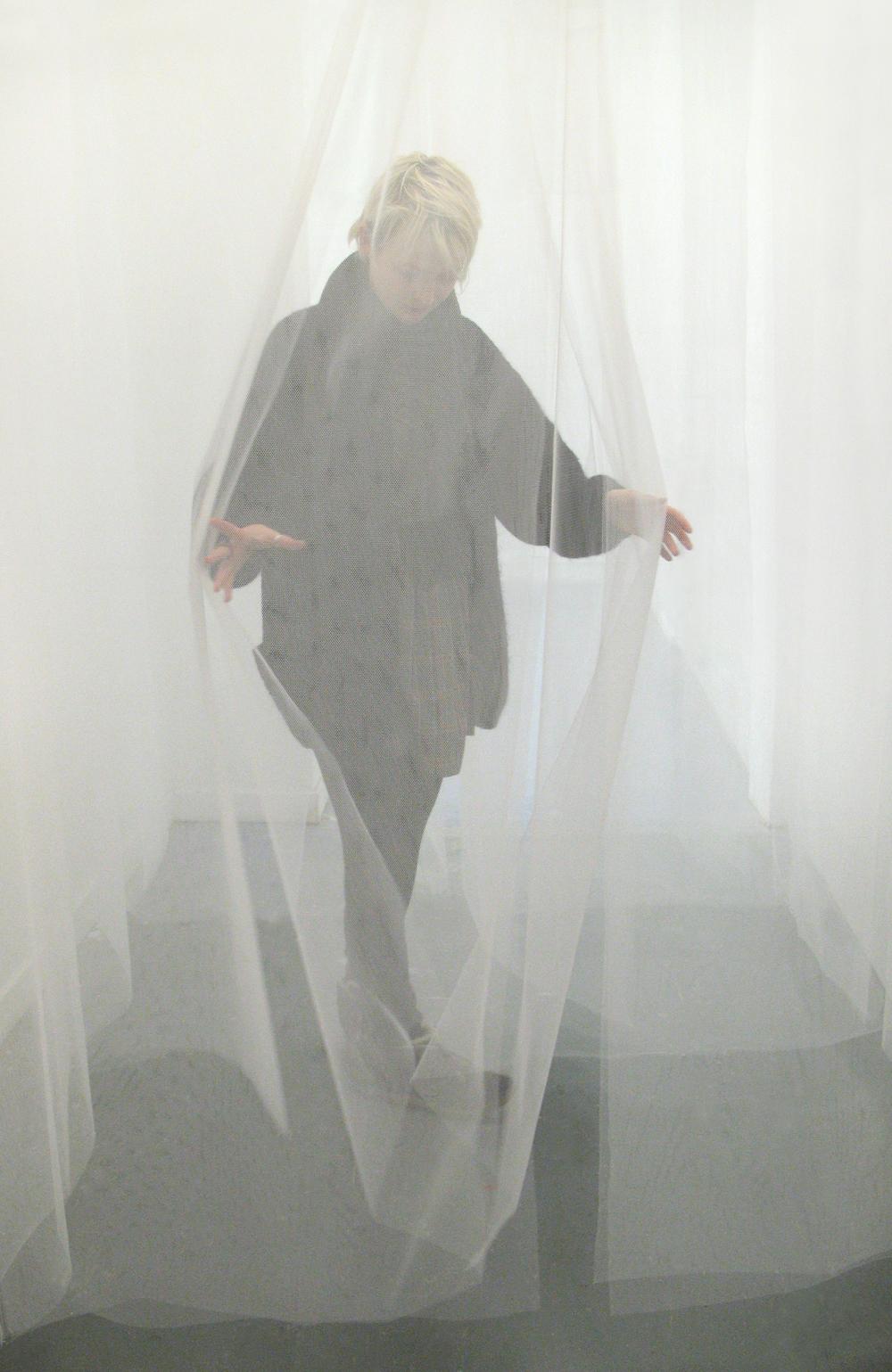 Pia Männikkö: Verges, 2011