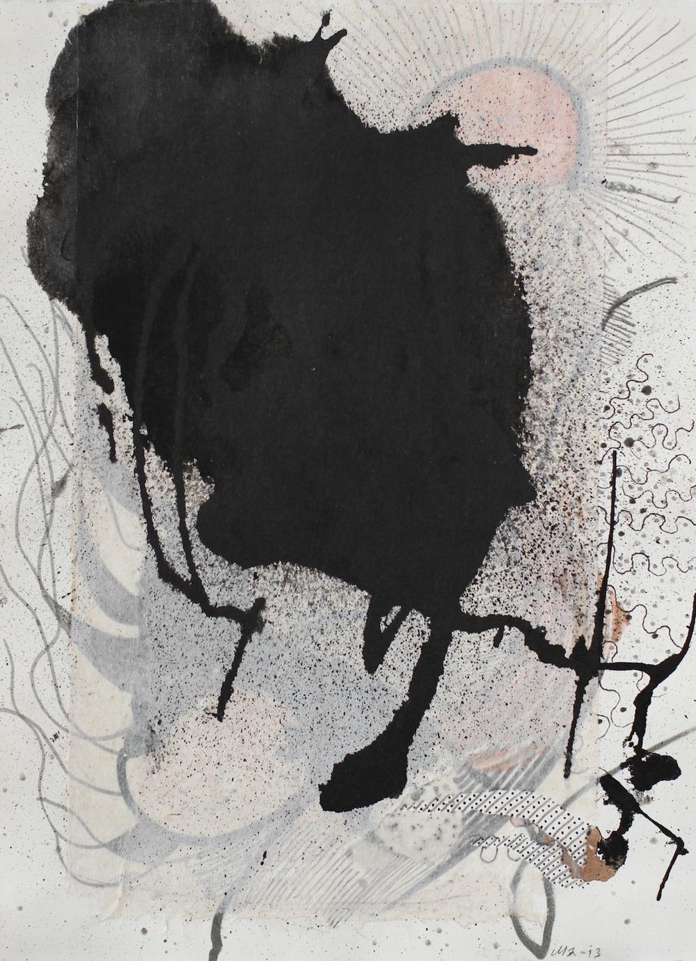 Mikko Kallio: Untitled, 2013.