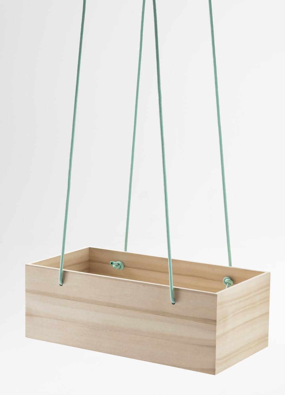 Tuula Pöyhönen: My Life Boxes, 2016. Photo by Timo Junttila.