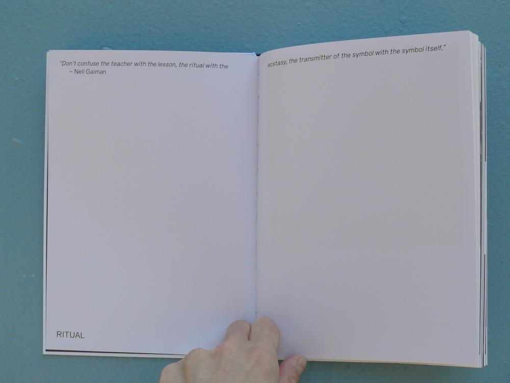 Beyond the Pleasure Principle publication by FCINY (editor Ilari Laamanen, designer Johanna Lundberg)