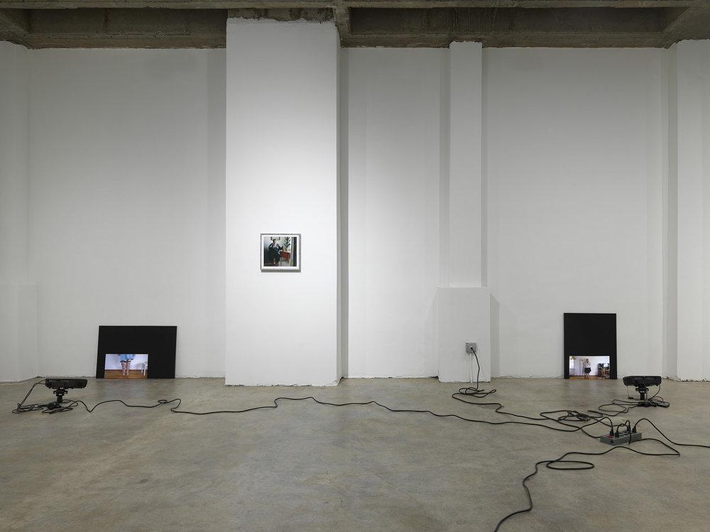 Iiu Susiraja,  What Am I?,  installation view at Ramiken Crucible, New York. November 13 – December 18, 2016.