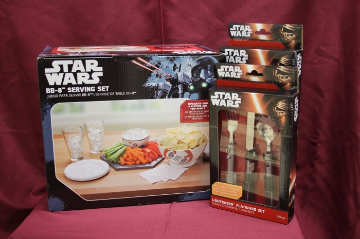 Item #5: Star Wars Set #1