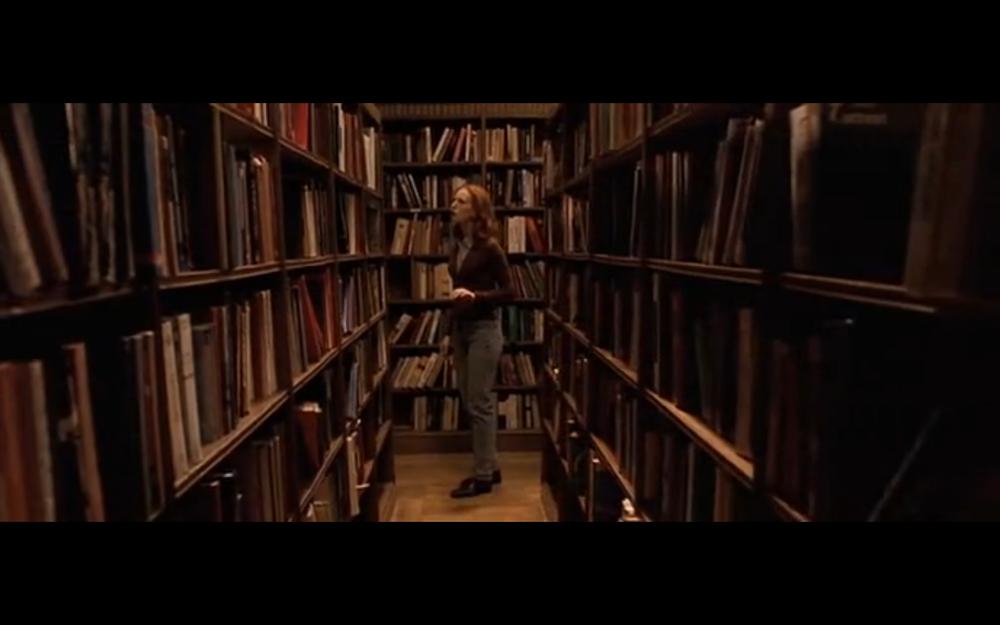 Filmtips: Urban Legend