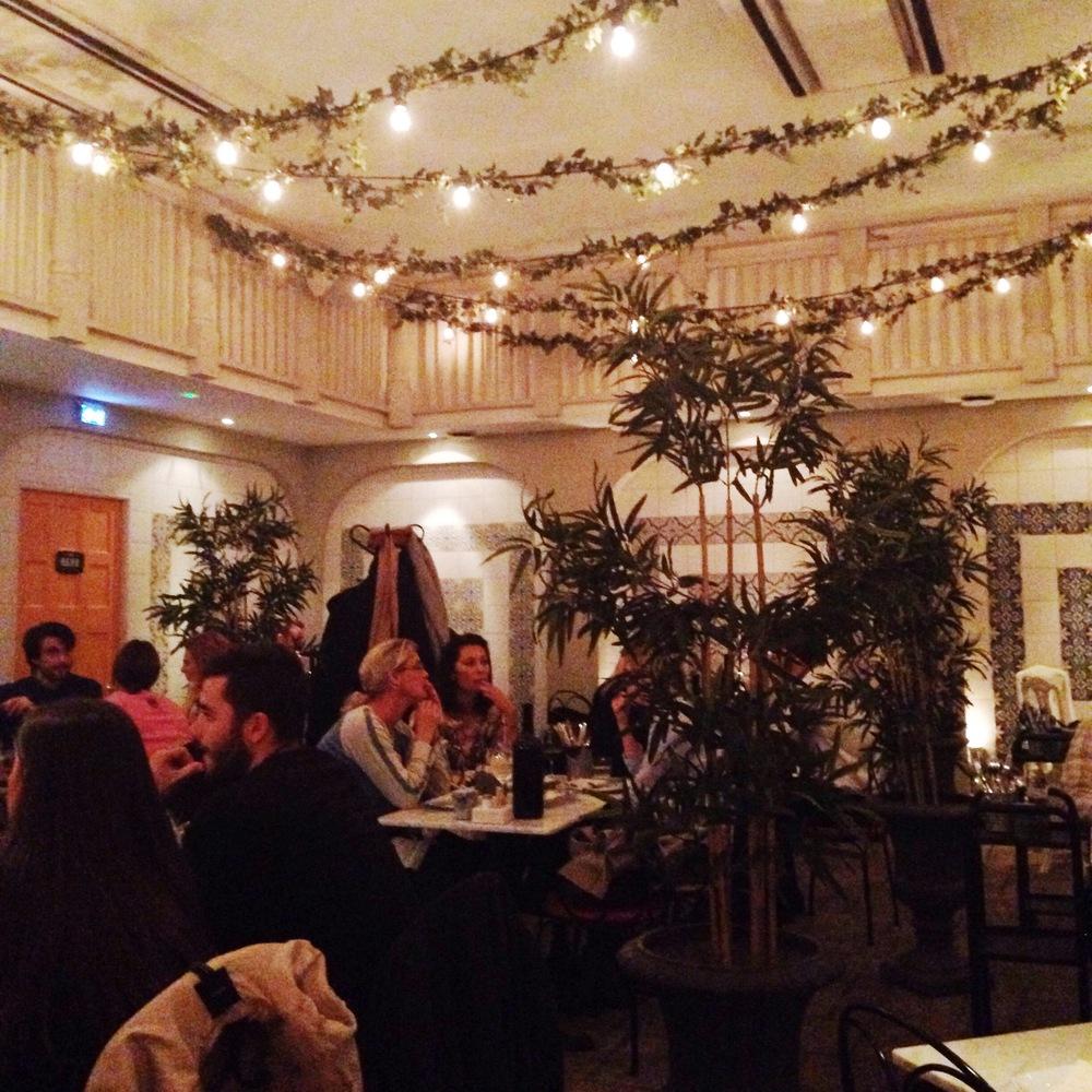 Supper, Stockholm I Alexandra Mabon
