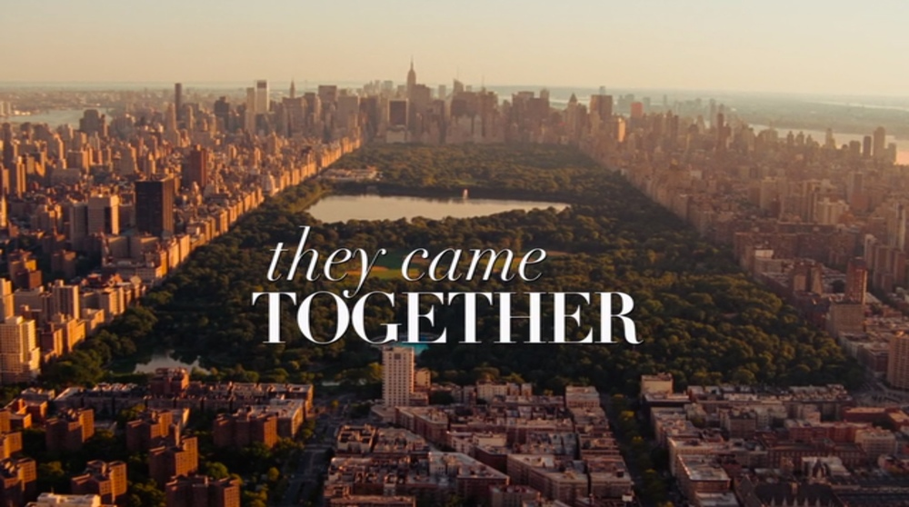 Filmtips: They Came Together