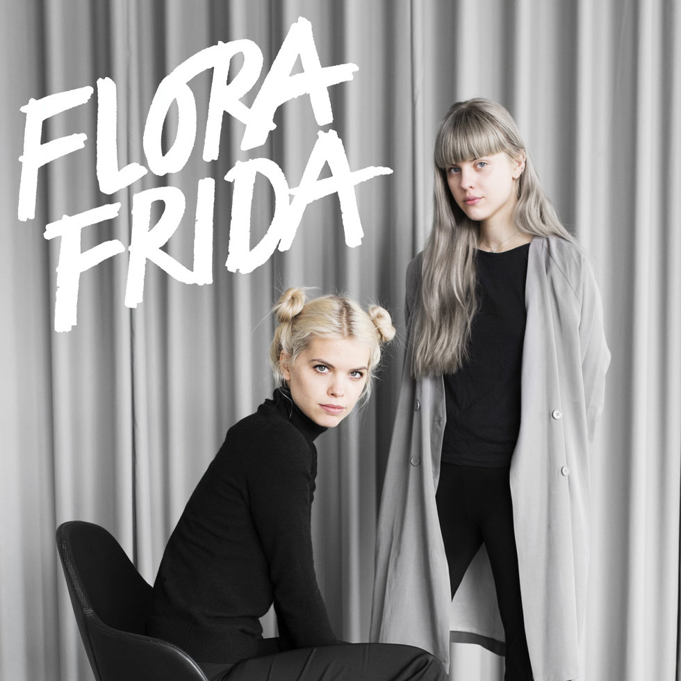Podcast: Flora & Frida