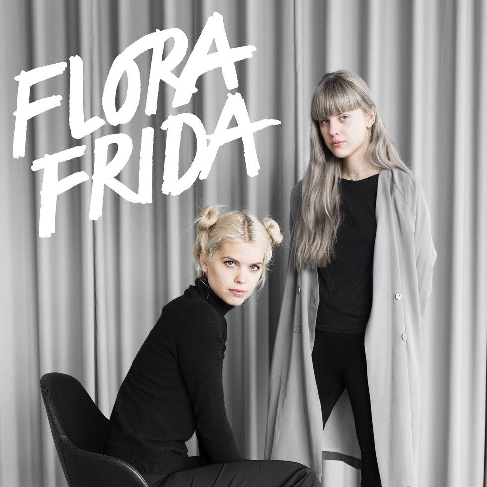 Podcast: Flora & Frida
