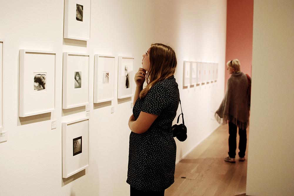 Moderna Museet I Alexandra Mabon