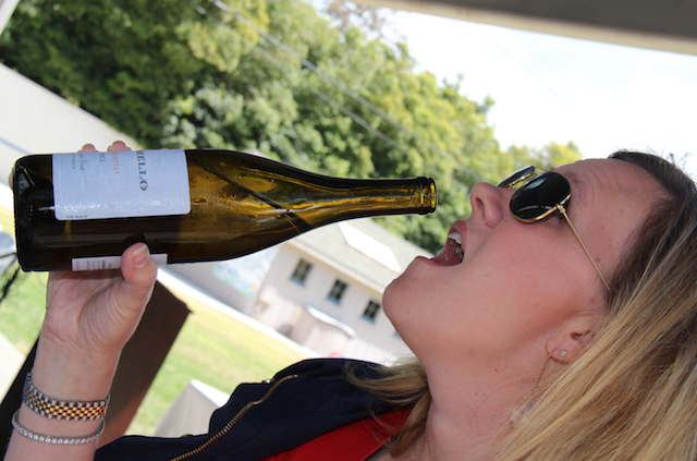 People Love Our Chardonnay