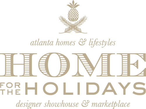 Home For The Holidays Designer Showhouse