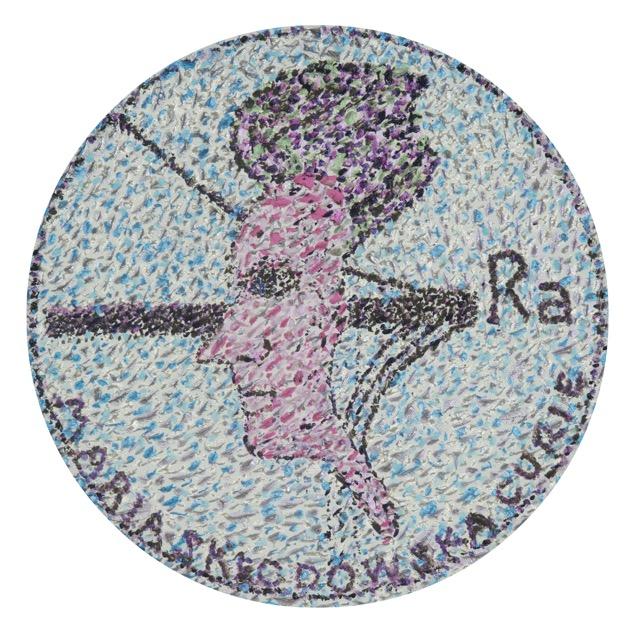 Marie Curie-Ra-Radium
