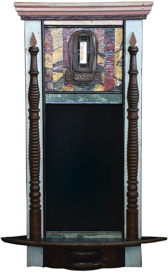 Jimmy Wray Assembles Antique Architectural Elements Recovered From Old  Houses In Key West Into Frames For Beveled Mirrors, Providing A Truly  Unique Stage To ...