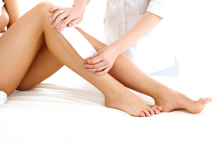 Waxing - Receive 1 free waxing treatment with the purchase of 3 treatments of the same area.