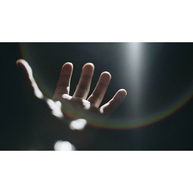 Reaching. #a7sii #flareporn #minolta #58mm #vsco #sony