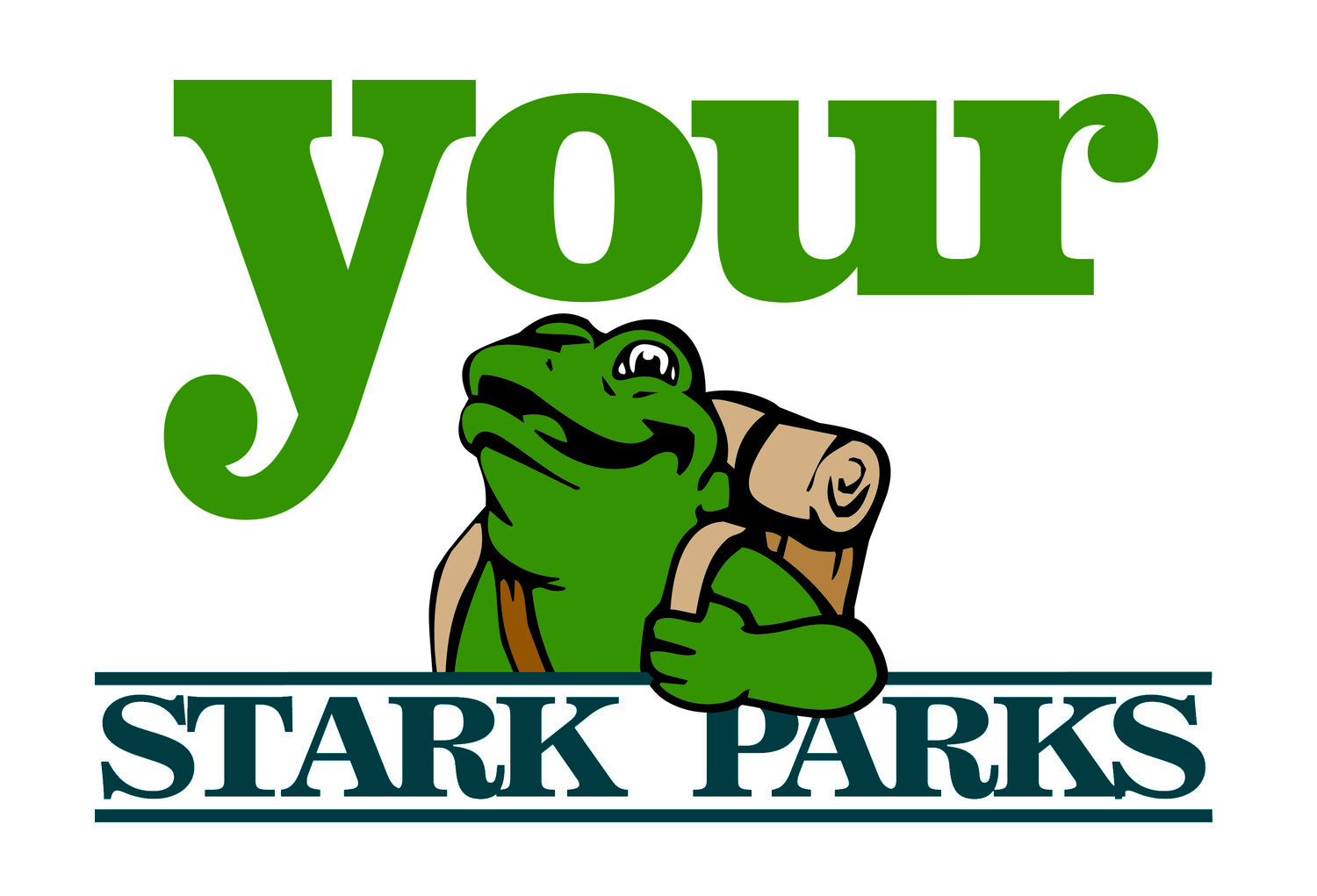 Your Stark Parks