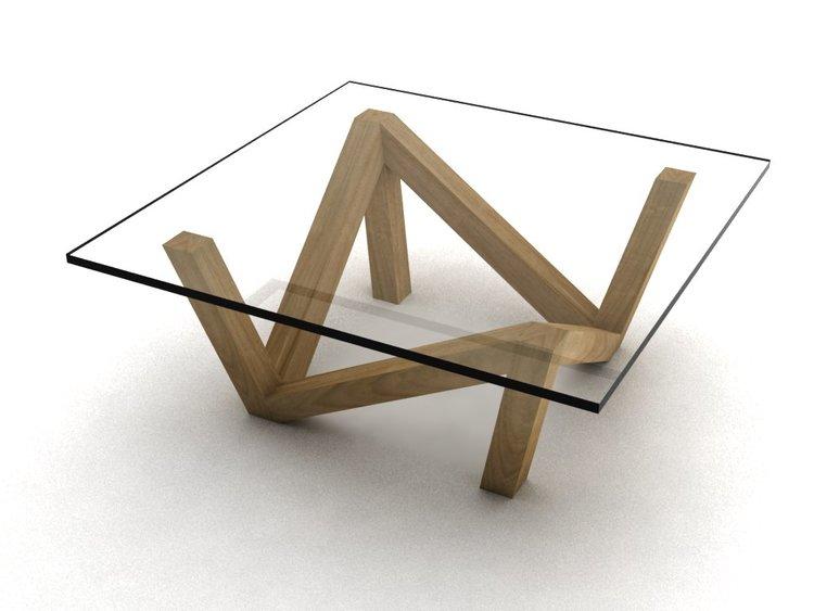 Furniture Design Award 2016 quandry table — berg design architecture