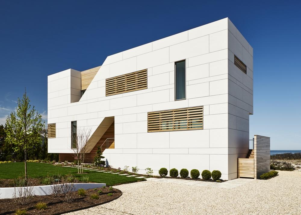 north sea house berg design architecture. Black Bedroom Furniture Sets. Home Design Ideas