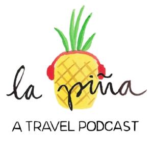 El Camino Travel Podcast La Pina