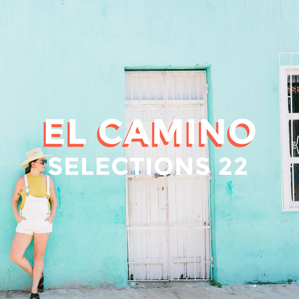 El Camino Travel playlist for Colombia