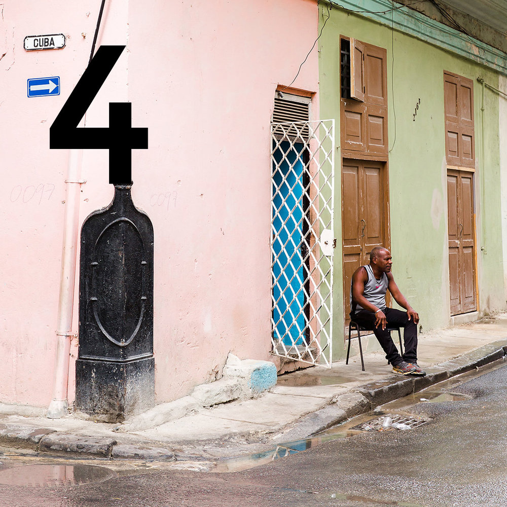 Small group tour to Cuba with El Camino Travel Day 4