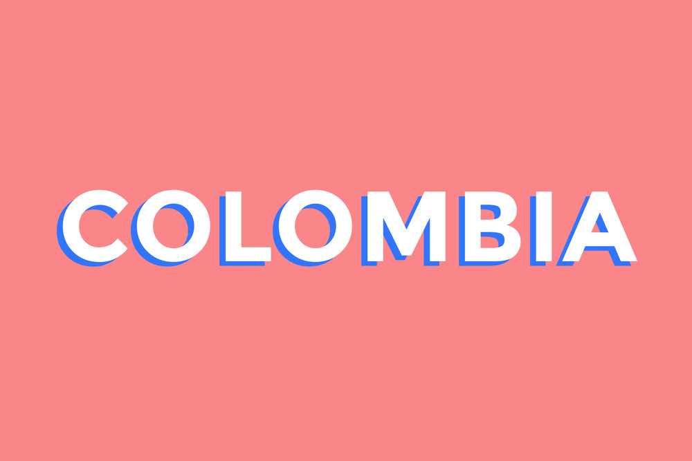 group travel with photographer to Colombia