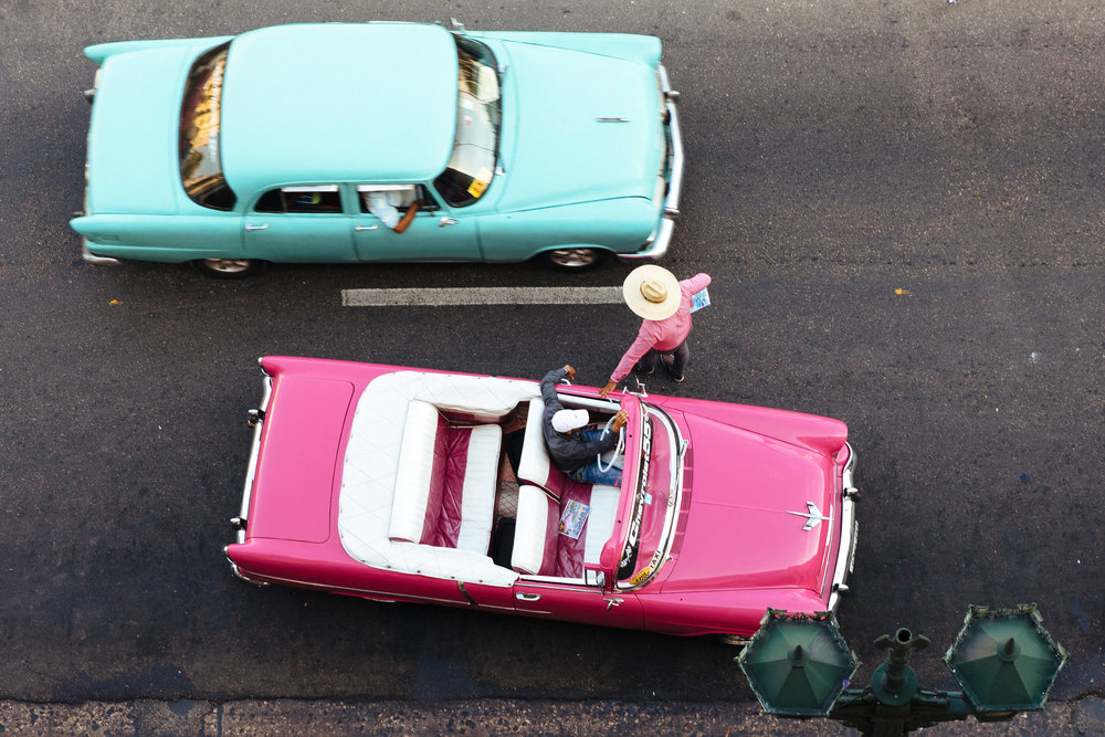 Private Tours to Cuba for Americans from El Camino Travel