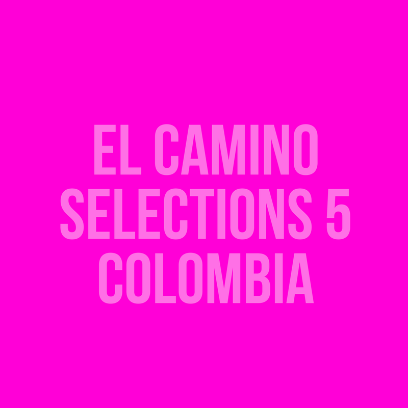 COLOMBIA  Cumbia, palenque, salsa, electrotropical, hip-hop, psychedelic and other folk and modern styles from Latin and Central America. Feel the vibes that make Colombia one of the coolest destinations to visit.