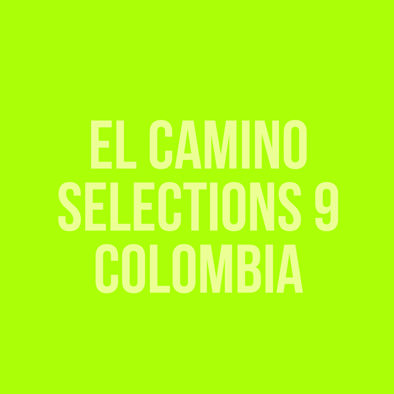 COLOMBIA  Fused with trap, salsa, merengue, hip hop, reggaeton, and moombahton to complement your trip to Colombia.