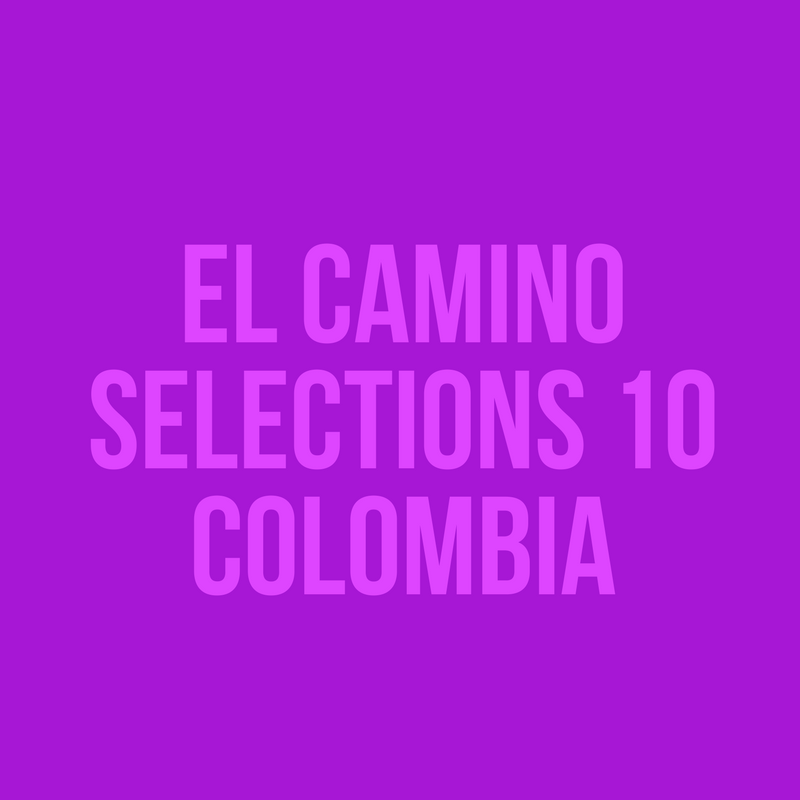 COLOMBIA  Chillout, vacation vibes with some Cumbia beats. An ideal playlist to accompany your adventures during our trip to Colombia.