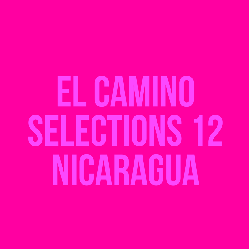 NICARAGUA  Latin seaside vacation beats. Have a nice lazy listen to this as you bronze yourself on the beach post-surf as part of our Nicaragua tour.