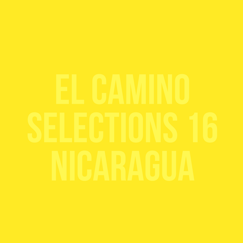 NICARAGUA  Latin vibes with a remixed twist. Perfect for putting you in that vacay vibe before you hit the beaches of Nicaragua.