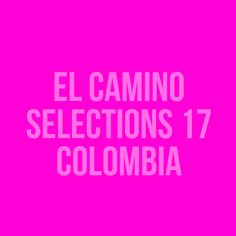 COLOMBIA  Listen for Cumbia, Rock, and Raggaeton beats. Perfect for perfecting your dance moves ahead of your trip to Colombia with us.