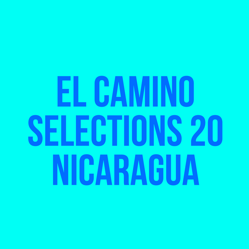 NICARAGUA  Mix of reggae, contemporary club, rock, electronica and folk. The ideal playlist to get you in the mood for your trip to Nicaragua with us.